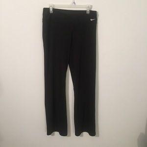 Nike Dri-Fit Athletic / Yoga Pants